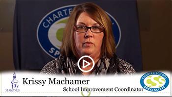 Krissy Machamer Video Link
